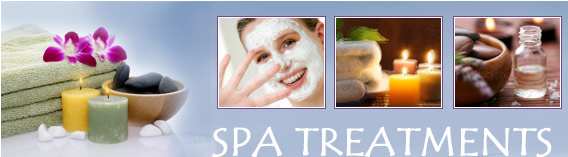 Defly Time Spa Treatments